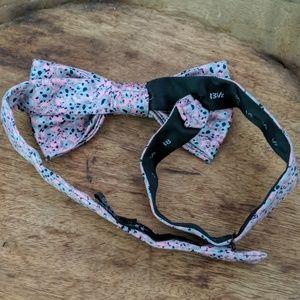 jf j.ferrar Accessories - J. Ferrar Bow Tie